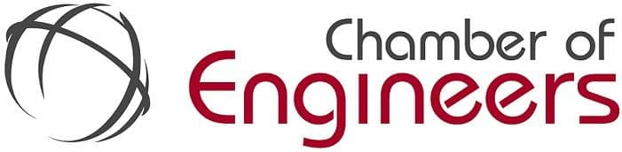 Chambers of Engineers logo
